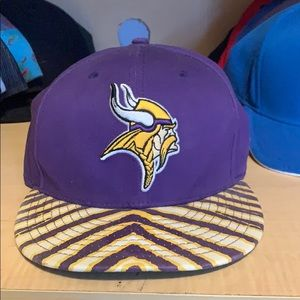 Vikings hat